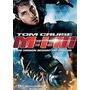 Dvd Missao Impossivel 3 - M I - Tom Cruise
