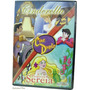 Cinderella + A Pequena Sereia Dvd Novo Original Lacrado