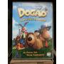 Dvd Dogão Amigo Pra Cachorro