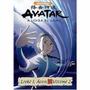 Dvd Avatar - A Lenda De Aang - Livro 1: Água - Vol.2