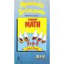 Aprenda Brincando Matemática Elementar - Raro