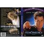 Fenômeno Dvd Original Lacrado John Travolta