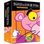 Dvd Box A Pantera Cor-de-rosa - Coleção Clássica - 5 Discos