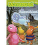 Dvd Backyardigans - Os Fantasminhas!!!
