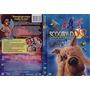 Dvd Scooby Doo Monstros A Solta - Original, Semi Novo