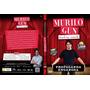 Dvd Lacrado Murilo Gun Stand Up Comedy Propaganda Enganosa