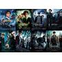 Harry Potter Coleção Completa - Frete Grátis