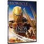 Bionicle - A Lenda Renasce ( Dvd Original )