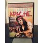 Dvd Apache - Burt Lancaster - Charles Bronson