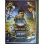 Dvd O Retorno Do Dragão A Cidade Perdida Com Jet Li