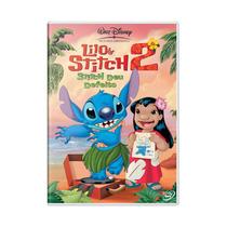 Lilo E Stitch 2: Stitch Deu Defeito - Disney