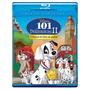Blu-ray 101 Dálmatas 2 - Edição Especial Disney Original