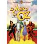 Dvd Filme O Mágico De Oz - 1939 Original Judy Garland