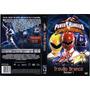 Dvd Power Rangers - Trovão Branco- Vol 3, Aventura, Original