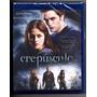 Crepúsculo Blu-ray - Novo Original Lacrado