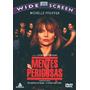 Dvd Mentes Perigosas Michelle Pfeiffer Raro