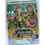 Dvd Os Cavaleiros Do Zodiaco Fase Santuário Vol 11