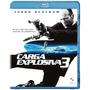 Blu-ray Carga Explosiva 3 - Jason Statham - Dublado
