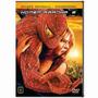 Dvd Homem Aranha 2 - Edição Especial - 2 Discos