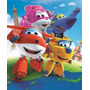 Super Wings Discovery Kids Dvd Digital