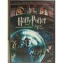 Dvd - Harry Potter E A Ordem Da Fênix - Duplo Ed. Especial
