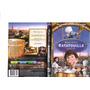 Dvd Ratatouille (ra-ta-tui) - Disney Pixar, Original