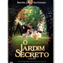 Frete Grátis O Jardim Secreto Dvd Original Dublado Legendado