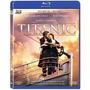 Blu-ray 3d + Blu-ray Titanic (edição Especial Duplo) Lacrado