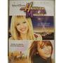Dvd Hannah Montana O Filme, Miley Cyrus, Original