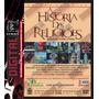 Dvd - A História Das Religiões (3 Dvd