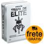 Blu-ray - Coleção Tropa De Elite - Edição Colecionador
