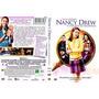 Nancy Drew O Mistério De Hollywood Dvd Lacrado