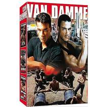 10 Dvds Jean - Claude Van Damme