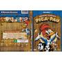 Dvd Pica-pau E Seus Amigos Vol.1 Animação Original