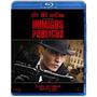 Inimigos Públicos Blu-ray Lacrado - Dublado