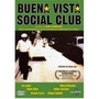 Buena Vista Social Club Dvd Original Lacrado Win Winders