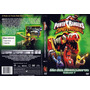 Dvd Power Rangers Dinotrovao Dia Dos Dinossauros Volume 1