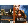 Dvd O Ritual Da Pedra Com Monica Bellucci