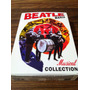 Box Dvd Novo Coleção The Beatles Musical Collection 3 Discos