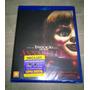 Blu-ray Annabelle (áudio/legendas Português) (lacrado)