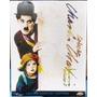 Box Charlie Chaplin - Vol. 2 - Coleção 3 Discos - Blu Ray