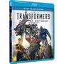 Frete Grátis - Blu-ray Duplo Transformers A Era Da Extinção