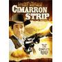 Cimarron Strip-7 Dvds-vol.1-remasterizado-frete Incluso.