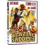 Dvd Banzé No Oeste Novo Original Lacrado Comédia Mel Brooks