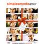 Filmes Raros E Antigos Em Dvd Original Simplesmente Amor, Ro
