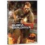 Lançamento - Busca Explosiva 3 (dvd)