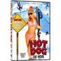 Dvd Hot Dog O Filme Novo Original Lacrado Comédia Anos 80
