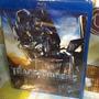 Blu-ray Transformers A Vingança Dos Derrotados