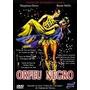 Dvd Orfeu Negro (1959) Direção: Marcel Camus