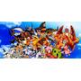 Digimon - Todas As Temporadas - 32 Dvds - Frete Gratis